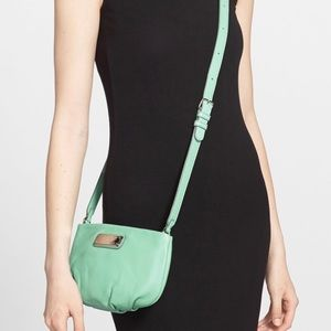 Marc by Marc Jacobs Percy Crossbody Bag